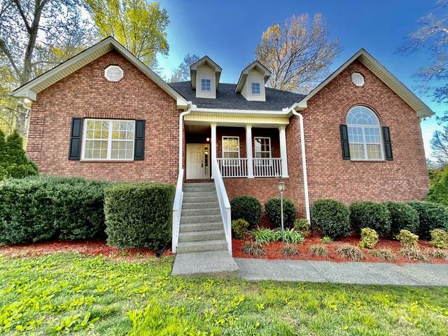 102 High Ridge Trl, Goodlettsville, TN 37072 (MLS #RTC2245445) :: Maples Realty and Auction Co.