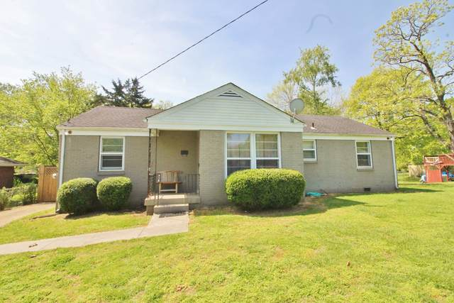 2885 Lyncrest Dr, Nashville, TN 37214 (MLS #RTC2245466) :: Randi Wilson with Clarksville.com Realty