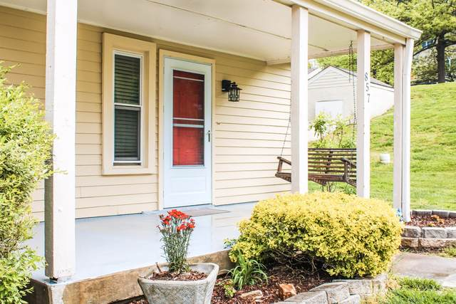 857 Longhunter Ct, Nashville, TN 37217 (MLS #RTC2245585) :: The Kelton Group
