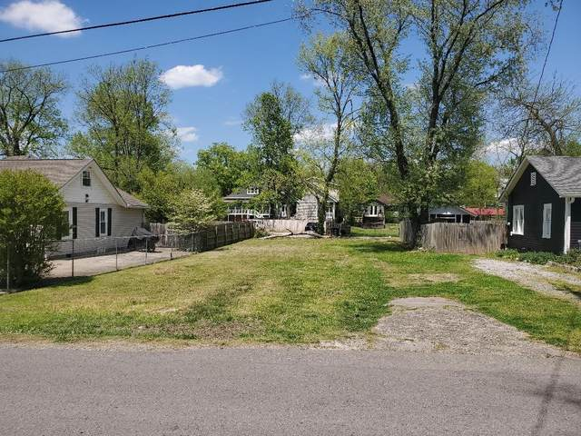 1219 Chester Ave, Nashville, TN 37206 (MLS #RTC2245740) :: Village Real Estate
