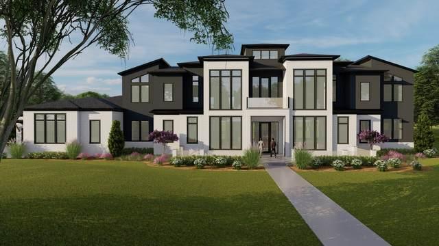 1211 Franklin Rd, Brentwood, TN 37027 (MLS #RTC2245861) :: Village Real Estate