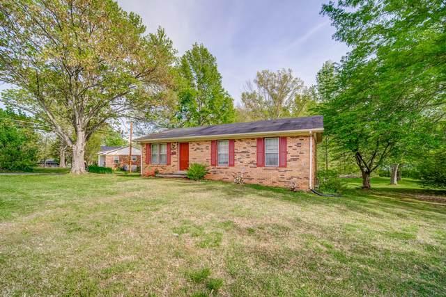 1048 N 1st St, Westmoreland, TN 37186 (MLS #RTC2245947) :: Village Real Estate