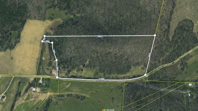 0 Toll Gate Rd, Petersburg, TN 37144 (MLS #RTC2246062) :: Village Real Estate