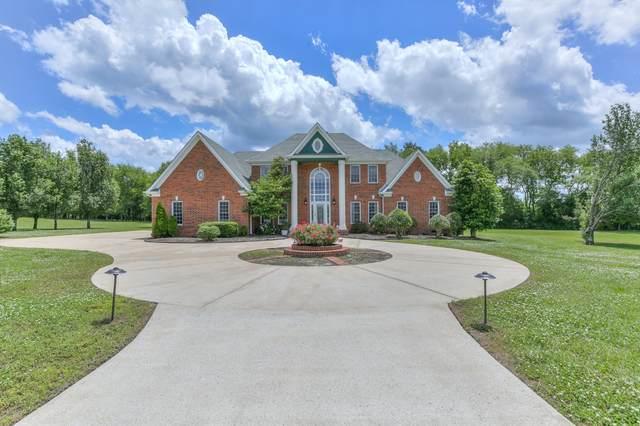 206 Churchill Farms Dr, Murfreesboro, TN 37127 (MLS #RTC2246082) :: Kenny Stephens Team
