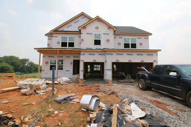 178 Charleston Oaks Reserves, Clarksville, TN 37042 (MLS #RTC2246182) :: DeSelms Real Estate