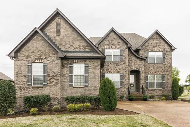 1074 Mclaughlin Ct, Gallatin, TN 37066 (MLS #RTC2246383) :: Village Real Estate