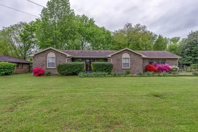 548 Augusta Dr, Hermitage, TN 37076 (MLS #RTC2246405) :: Movement Property Group