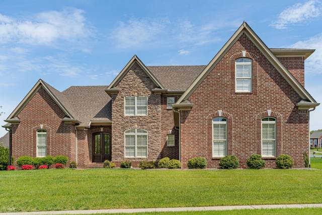 200 Arlington Park, Gallatin, TN 37066 (MLS #RTC2246413) :: Nashville Home Guru