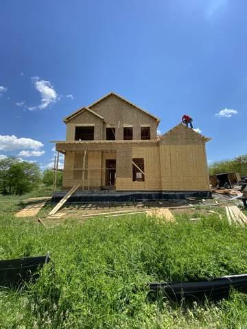 100A Alder Ln, Gallatin, TN 37066 (MLS #RTC2246494) :: Village Real Estate