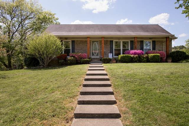208 Lookout Dr, Columbia, TN 38401 (MLS #RTC2246575) :: Real Estate Works