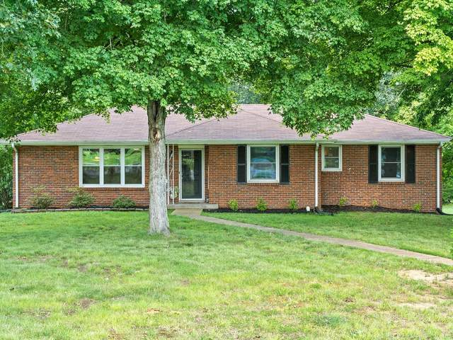 2087 Landon Rd, Clarksville, TN 37043 (MLS #RTC2246654) :: RE/MAX Fine Homes