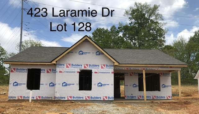 423 Laramie Dr, Springfield, TN 37172 (MLS #RTC2246672) :: Village Real Estate