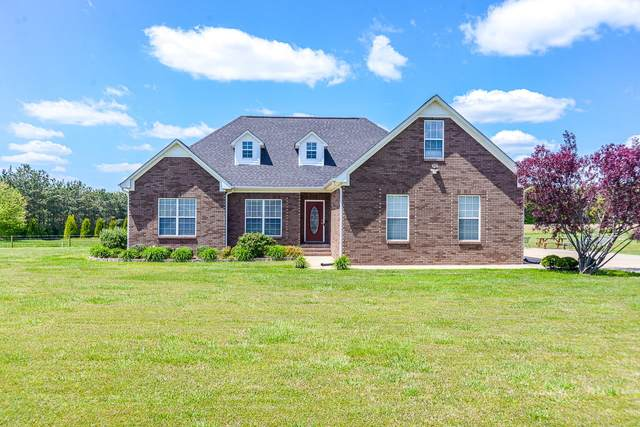 22 Blue Bird Dr, Fayetteville, TN 37334 (MLS #RTC2246844) :: Real Estate Works