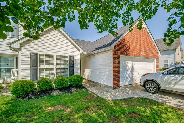 2006 Stoney Meadow Dr, Murfreesboro, TN 37128 (MLS #RTC2246869) :: Village Real Estate