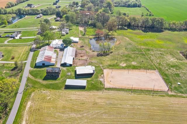 4980 Minnis Rd, Springfield, TN 37172 (MLS #RTC2246920) :: Village Real Estate