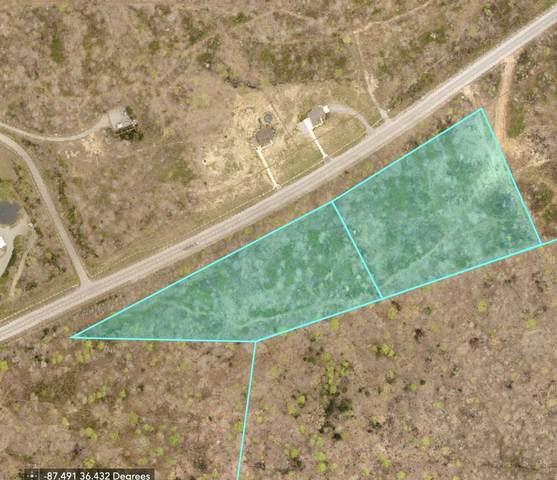 0 Hwy 149, Palmyra, TN 37142 (MLS #RTC2246957) :: DeSelms Real Estate