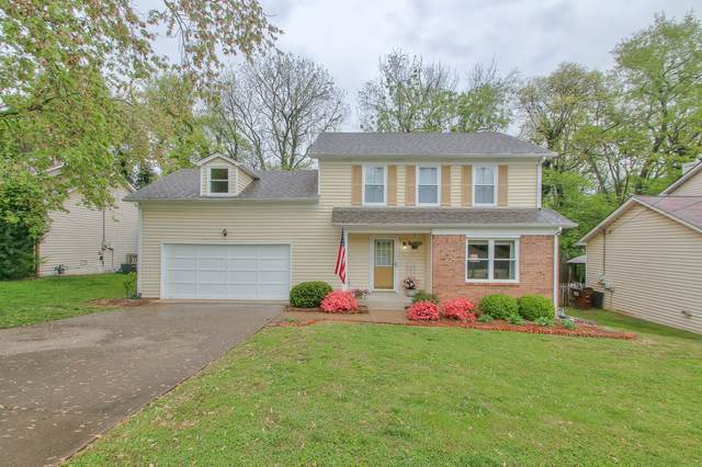 4256 Brackenwood Dr, Old Hickory, TN 37138 (MLS #RTC2247111) :: Ashley Claire Real Estate - Benchmark Realty