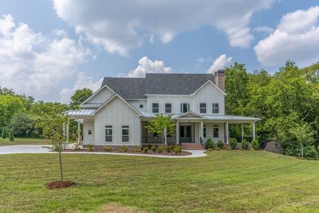 6816 Fleetwood Dr, Nashville, TN 37205 (MLS #RTC2247162) :: RE/MAX Fine Homes