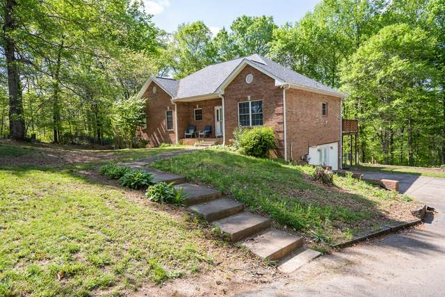 3077 Old Clarksville Sprgfld Rd, Adams, TN 37010 (MLS #RTC2247242) :: Hannah Price Team