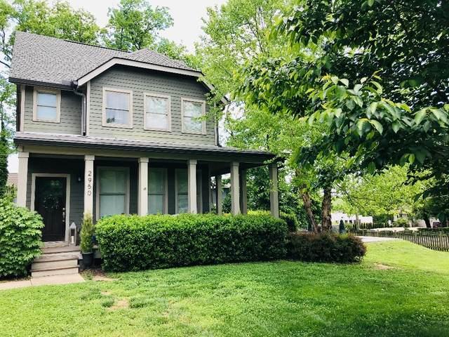 2950 Vaulx Ln, Nashville, TN 37204 (MLS #RTC2247289) :: Kimberly Harris Homes
