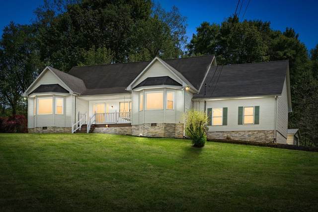 3006 Nicole Rd, Clarksville, TN 37040 (MLS #RTC2247410) :: Village Real Estate