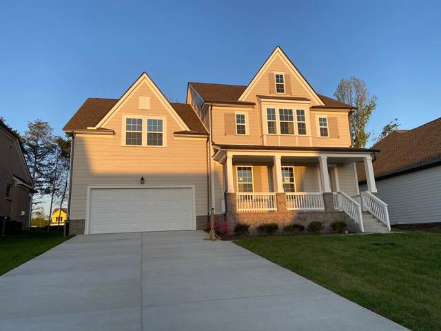 1213 Batbriar Rd, Murfreesboro, TN 37128 (MLS #RTC2247498) :: Nashville on the Move