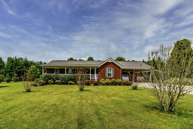 2220 Crescentview Rd, Pulaski, TN 38478 (MLS #RTC2247599) :: Nashville Home Guru