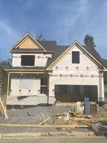 839 Bloomdale Trace, Hermitage, TN 37076 (MLS #RTC2247662) :: Village Real Estate