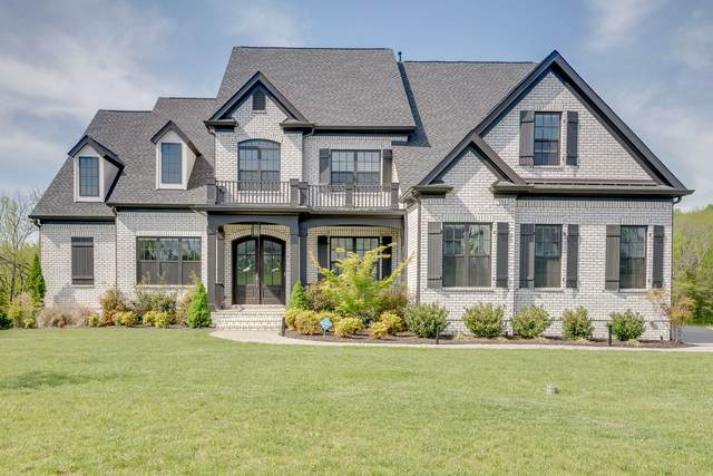 1875 Charity Dr, Brentwood, TN 37027 (MLS #RTC2247673) :: Armstrong Real Estate