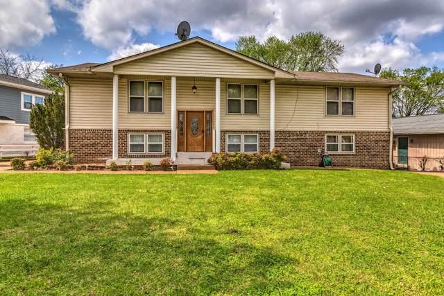 109 Shacklett Lane Ct, Antioch, TN 37013 (MLS #RTC2247694) :: Nashville on the Move