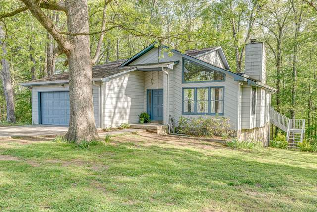 345 Twin Oaks Dr, Kingston Springs, TN 37082 (MLS #RTC2247773) :: Nashville on the Move