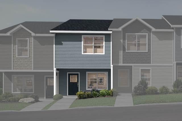 4064 Cody Drive, La Vergne, TN 37086 (MLS #RTC2247781) :: Village Real Estate