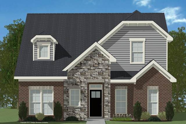 6425 Armstrong Dr, Hermitage, TN 37076 (MLS #RTC2247869) :: Platinum Realty Partners, LLC