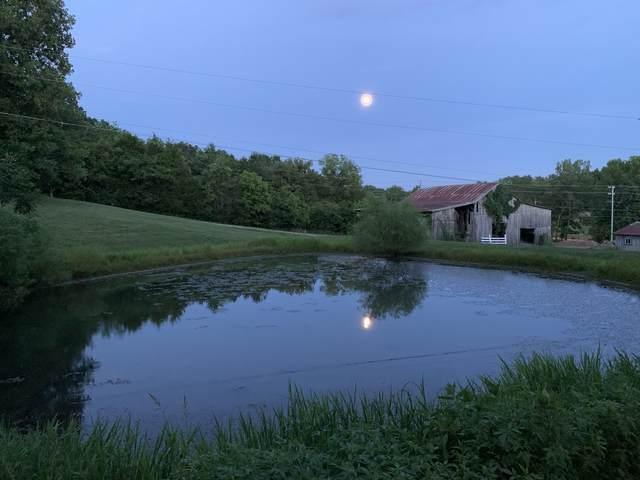 1754 Long Hollow Pike, Gallatin, TN 37066 (MLS #RTC2247902) :: HALO Realty