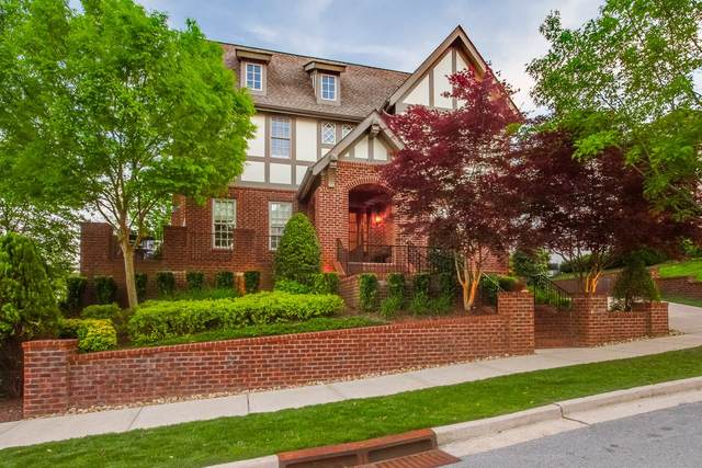 301 Morning Mist Ln, Franklin, TN 37064 (MLS #RTC2248089) :: Team Jackson | Bradford Real Estate