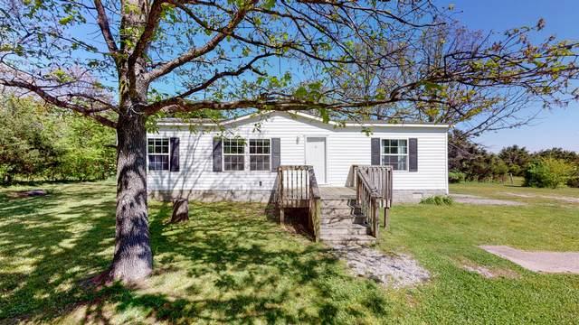 1857 Floraton Rd, Readyville, TN 37149 (MLS #RTC2248091) :: EXIT Realty Bob Lamb & Associates