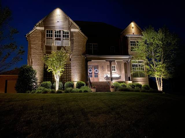 1851 Longmoore Ln, Brentwood, TN 37027 (MLS #RTC2248095) :: Armstrong Real Estate
