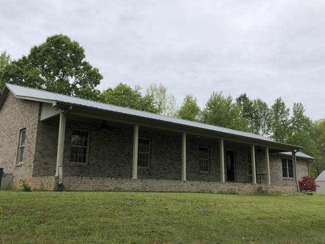 2293 Highway 50, Centerville, TN 37033 (MLS #RTC2248309) :: The Helton Real Estate Group