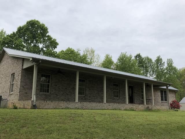2293 Highway 50, Centerville, TN 37033 (MLS #RTC2248309) :: Nashville on the Move