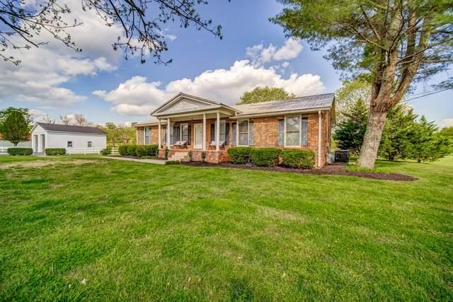 4421 Murfreesboro Rd, Lebanon, TN 37090 (MLS #RTC2248397) :: Kimberly Harris Homes