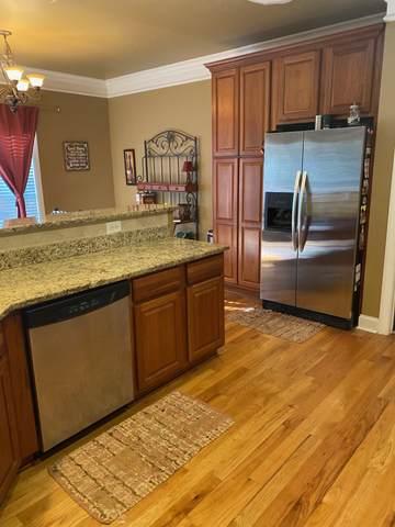 1808 Turner Dr, Nolensville, TN 37135 (MLS #RTC2248430) :: Village Real Estate