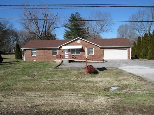 3416 S Church St, Murfreesboro, TN 37127 (MLS #RTC2248434) :: Morrell Property Collective | Compass RE