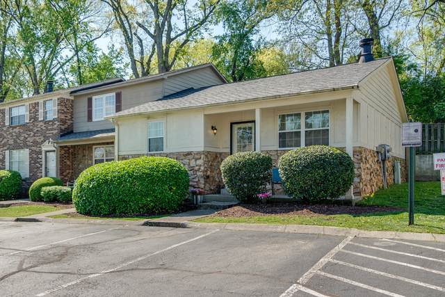 1302 Massman Dr, Nashville, TN 37217 (MLS #RTC2248455) :: Nashville on the Move