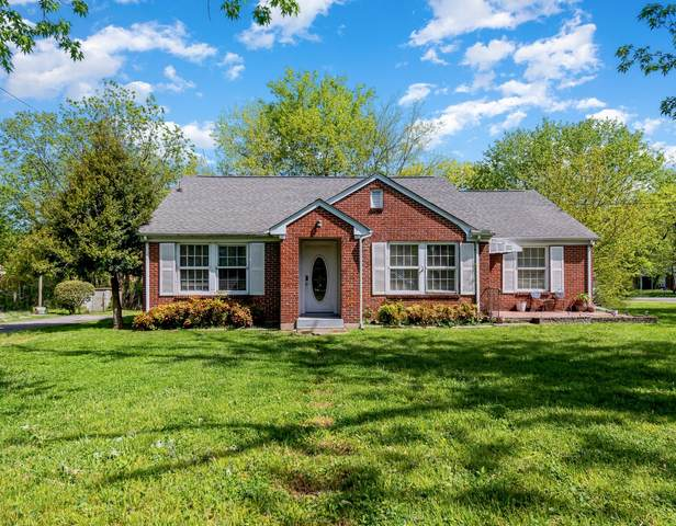 921 Solley Dr, Nashville, TN 37216 (MLS #RTC2248459) :: Nashville on the Move