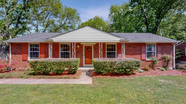 348 Binkley Dr, Nashville, TN 37211 (MLS #RTC2248464) :: Team Jackson | Bradford Real Estate