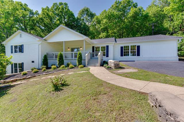 5740 Knob Rd, Nashville, TN 37209 (MLS #RTC2248571) :: Nashville on the Move