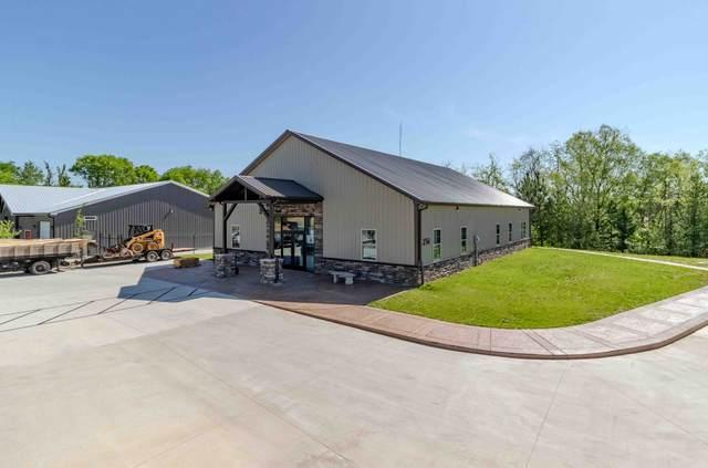256 Industrial Dr, Clarksville, TN 37040 (MLS #RTC2248638) :: Nashville on the Move
