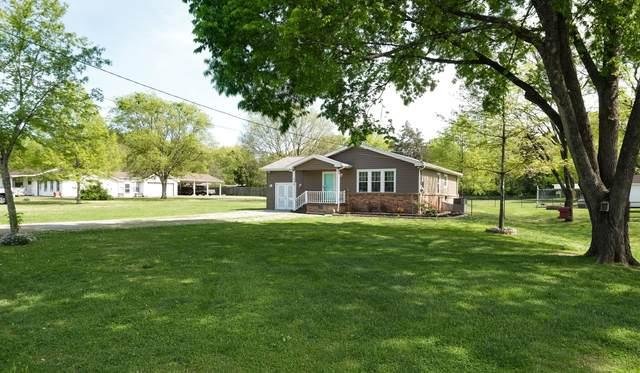 115 Cherokee Dr, La Vergne, TN 37086 (MLS #RTC2248815) :: Village Real Estate