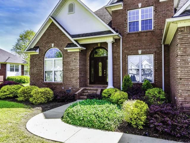 4 Delana Ave, Lawrenceburg, TN 38464 (MLS #RTC2248843) :: Ashley Claire Real Estate - Benchmark Realty