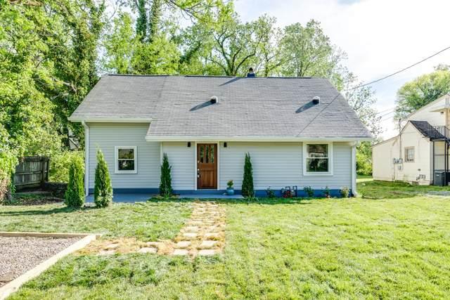 912 Carolyn Ave, Nashville, TN 37216 (MLS #RTC2248902) :: Village Real Estate
